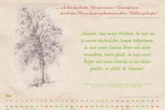 Kalender.Lily Unden 2015.Deckblatt-7